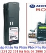 Pin sạc máy bộ đàm Motorola GP2000S