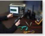 Trang bị máy đo thế hệ mới General Dynamics R8000 tại Thế Kỷ