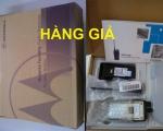 Phân biệt máy bộ đàm Motorola GP3188 Chính Hãng - Gỉa