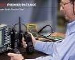 Giới thiệu nhà phân phối Motorola