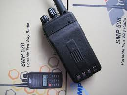 Bộ đàm motorola smp 528