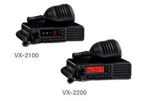Máy bộ đàm Vertex standard VX-2100 /2200