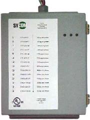 Sycom - Syc 100-200KA