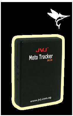 Thiết bị giám sát xe Moto Tracker J610