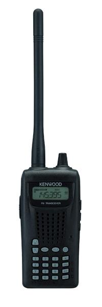 Máy bộ đàm Kenwood TH-255A
