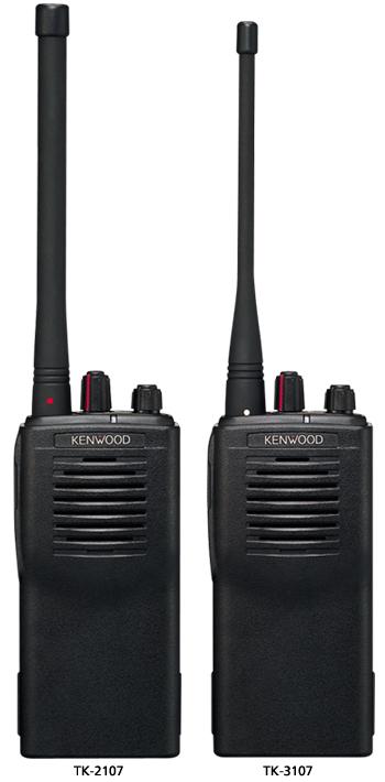 Máy bộ đàm Kenwood TK-2107/ TK3107
