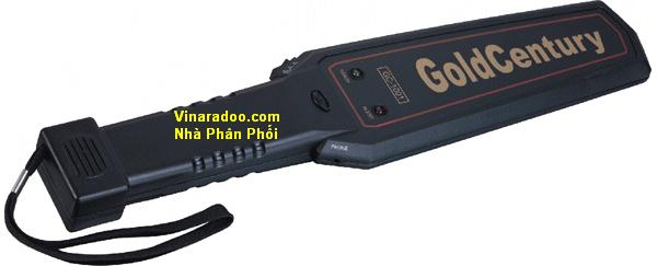 Máy dò kim loại Goldcentury GC1001