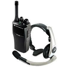 Bộ đàm cầm tay Motorola GP3188