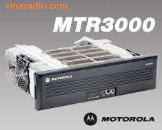 Motorola Repeater station Mototrbo MTR3000