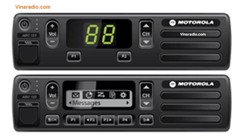 Máy bộ đàm Motorola XIR M3188