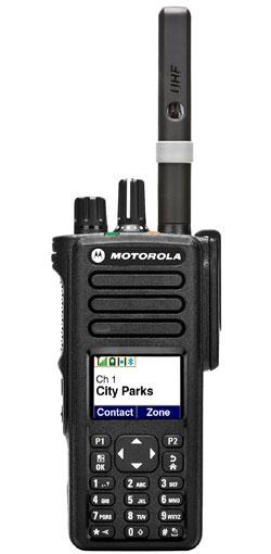 Máy bộ đàm Motorola XiR P8660